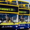 Bus led signs