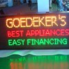 PH20 Outdoor Tri-color led display
